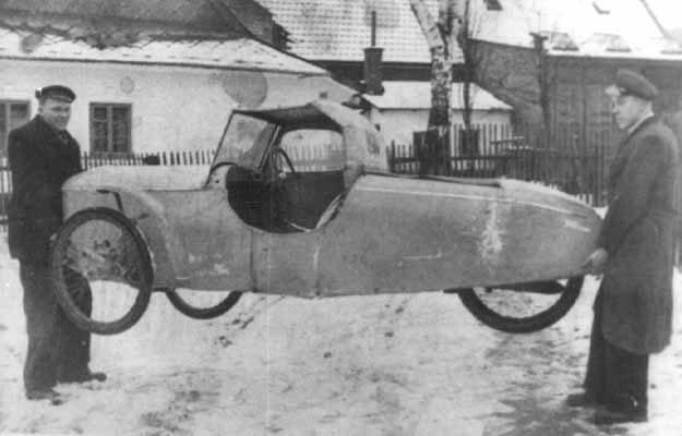 Prototype